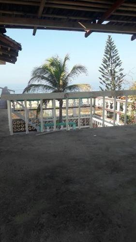 rento casa en acapulco pie de la cuesta para 40 personas
