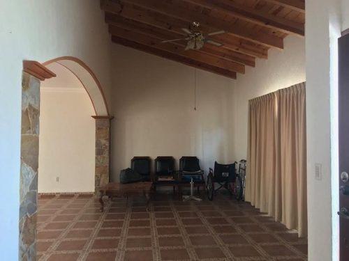 rento casa una planta 2 rec. privada provincia santa elena