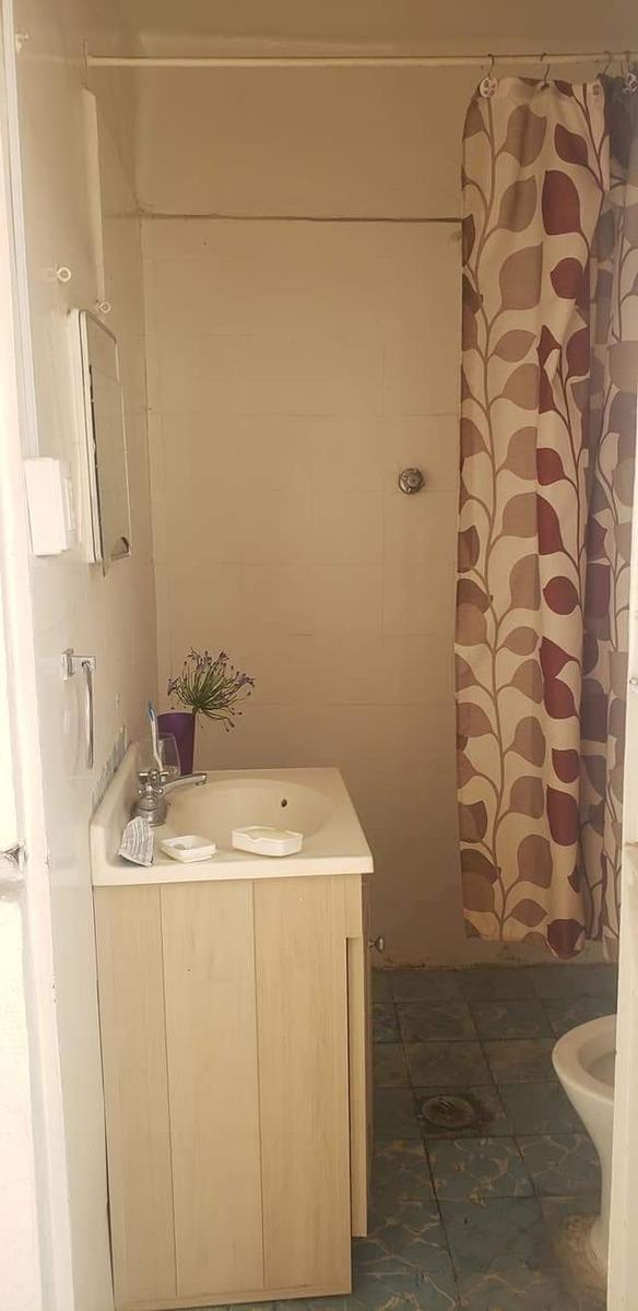 rento cuarto con baño compartido en san miguel chapultepec.