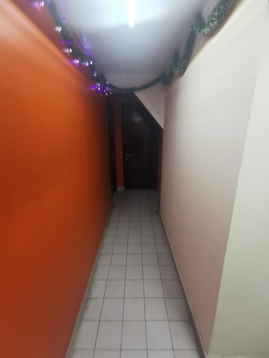 rento cuartos amueblados individuales