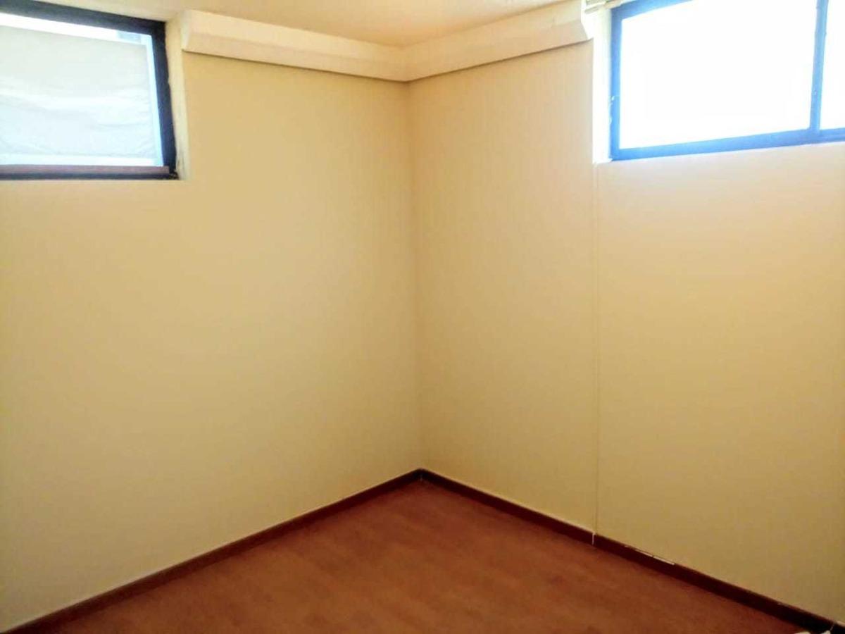 rento departamento 3 dormitorios. sector granda centeno