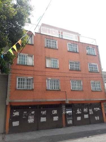 rento departamento amplio en colonia industrial