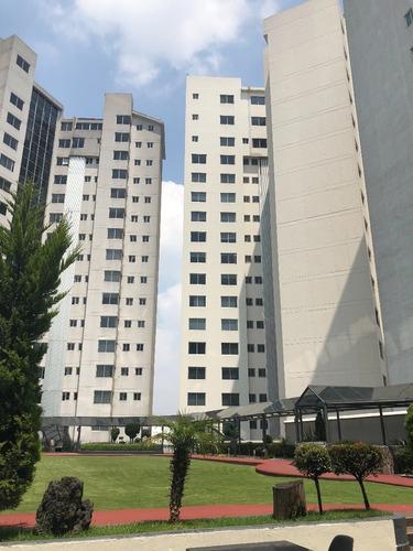 rento departamento edificio palmas altas, interlomas