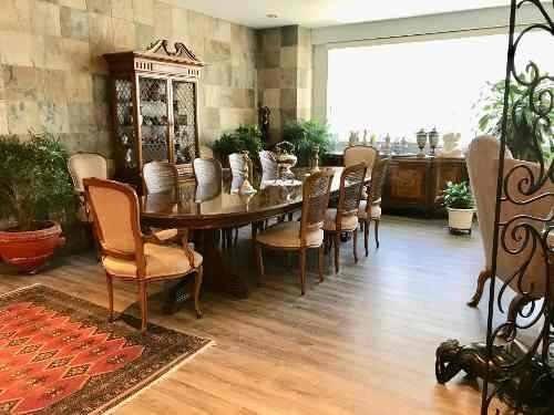 rento departamento en villa florence con balcon interlomas