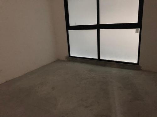 rento departamento para estrenar en polanco con terrazas