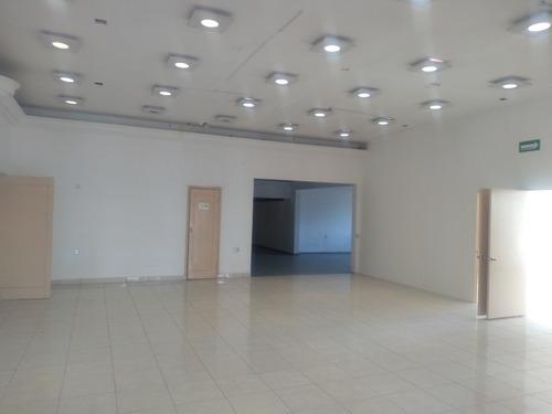 rento edificio comercial en zona centro saltillo