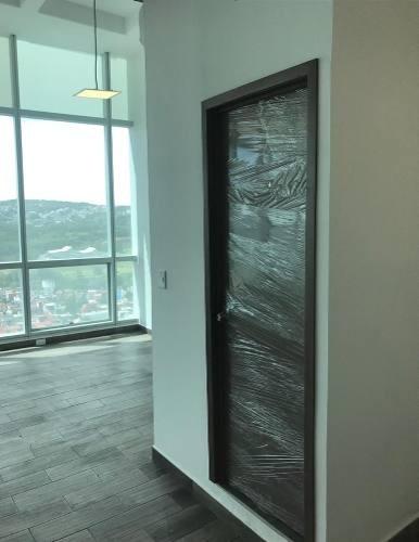 rento en torre jv oficina nueva de 58.72 m2