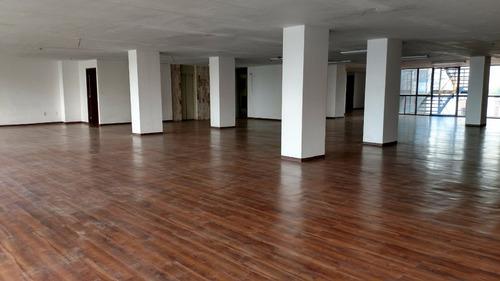 rento excelentes oficinas en la del valle, 2,200 m2 , todo o