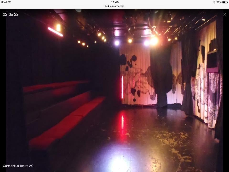 rento habitación a artistas extranjeros de preferencia surdf