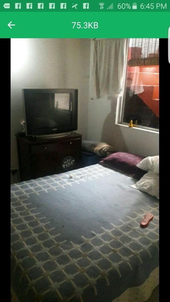 rento habitación cerca al portal 80, barrio bolivia