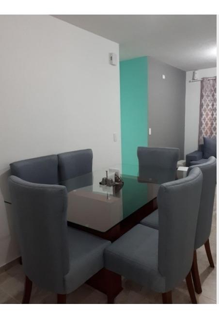 rento habitación  en departamento compartido