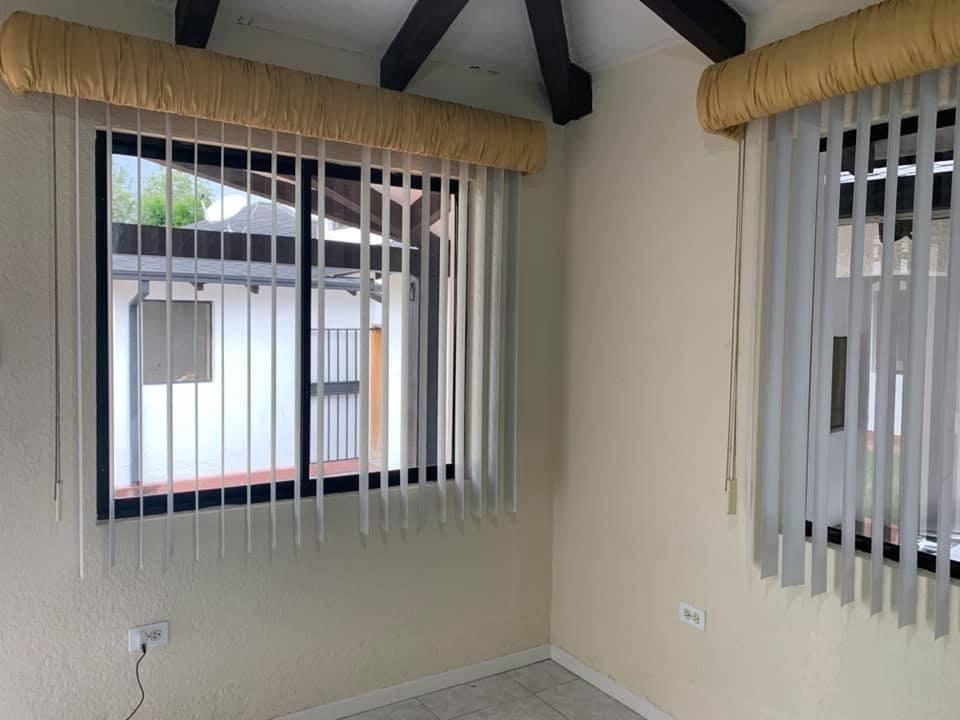 rento habitaciones amobladas 150