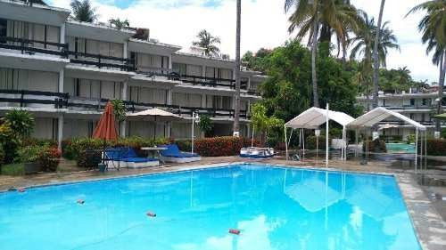 rento habitaciones en acapulco cerca de las playas de caleta