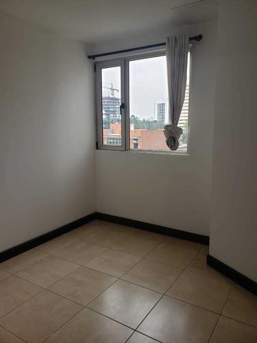 rento hermoso apartamento en zona 14
