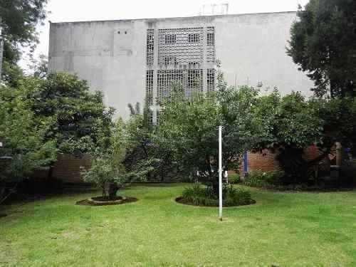 rento jardin para eventos sociales en tlalpan