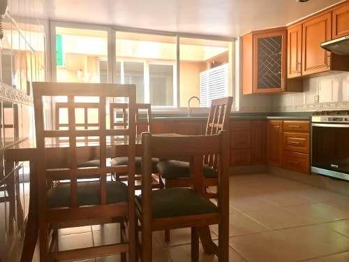 rento linda casa en san jerónimo lídice (kinder green hills)
