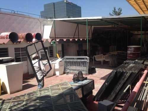 rento local en plaza del sol en el corredor principal