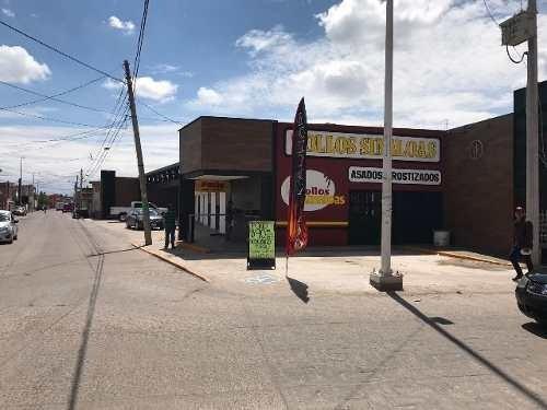 rento locales comerciales cerca del cbtis 89