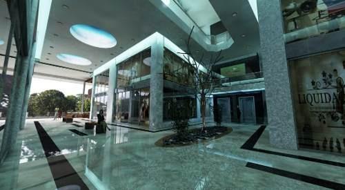 rento locales comerciales y oficinas en la torre más moderna de córdoba.