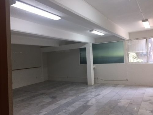 rento oficina en calle marsella,  colonia juárez