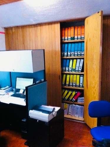 rento oficina en la colonia nápoles
