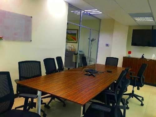 rento oficinas en distrito 1