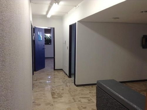 rento oficinas en el centro