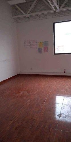 rento oficinas en la roma edificio remodelado