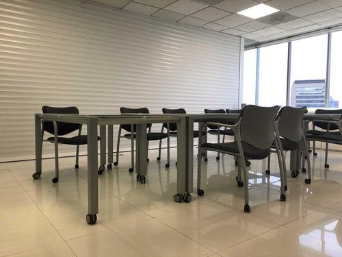 rento oficinas en parque reforma lomas de chapultepec miguel hidalgo