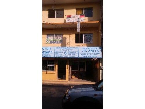 rento oficinas tuxpan veracruz ubicadas en la calle genaro rodríguez # 23 en el centro económico del puerto, muy cerca del mercado municipal, frente de la farmacia del ahorro, son 3 oficinas en plant
