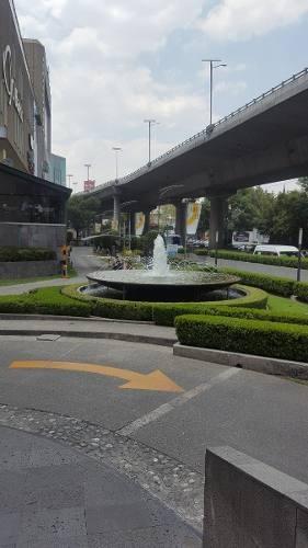 rento ofna  lomas chapultepec 700 mts  area abierta