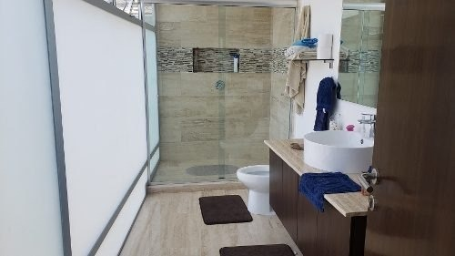 rento pent house - bosque real