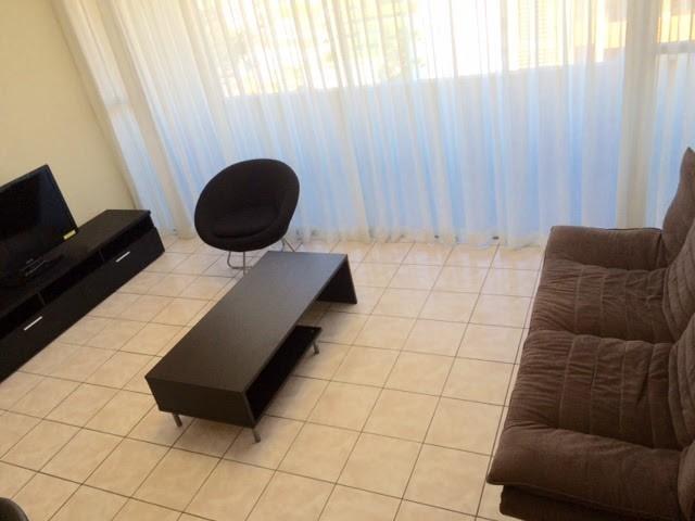 rento precioso apartamento amueblado z.9