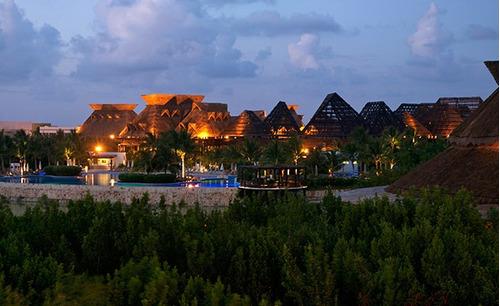 rento semana en grand mayan nuevo vallarta u otros lugares