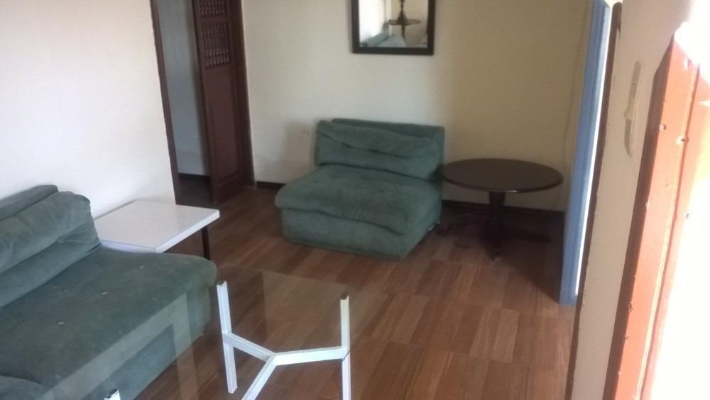 rento suite amoblada persona sola o pareja