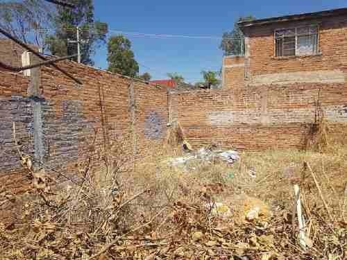 rento terreno de 200 m2 en colonia valle del sur