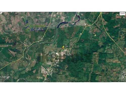rento terreno en carretera a cazones papantla veracruz 1 has, se encuentra ubicado en la carretera a cazones km 47 en la ciudad de papantla, veracruz cuenta con 10000 metros cuadrados, energía eléctr