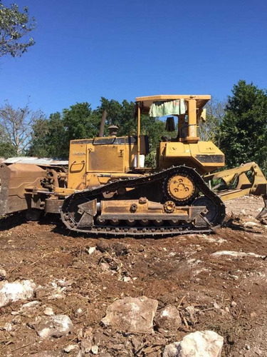 rento tractor cat d-6 m
