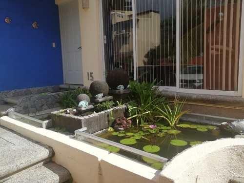 rento villa en acapulco amueblada