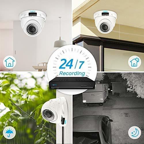 reo sistema vigilancia