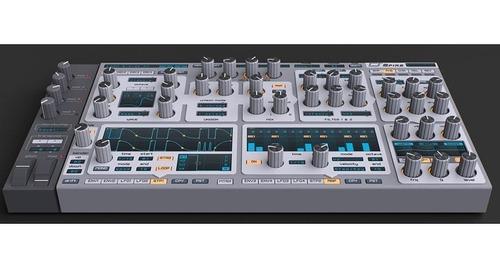 reorder spire trance soundset-|presets|vst|plugins de audio