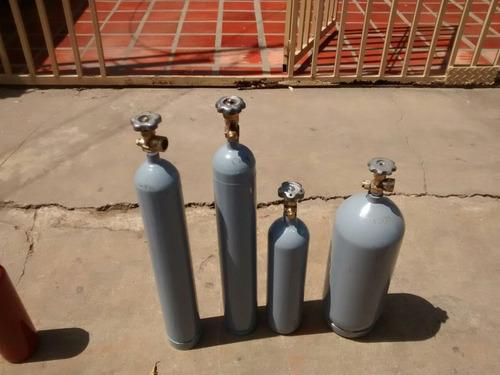 rep/ mante/ venta cilindros  nitrógeno gases industriales