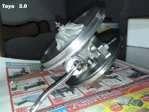 rep p/ taller turbo nucleos turbo centros turbo nuevos okm