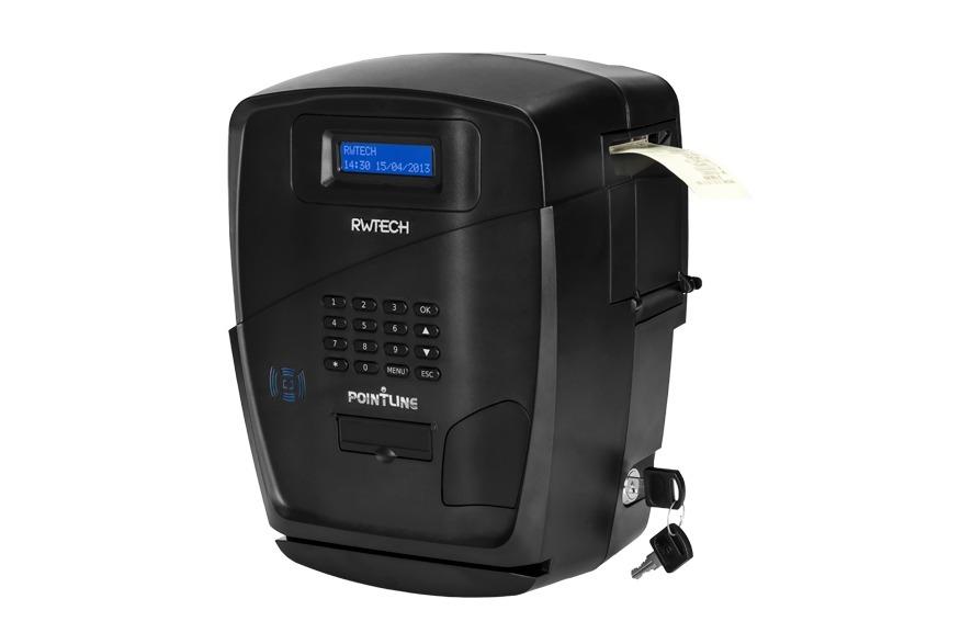 4d1ed17dae8 rep relógio ponto biométrico bio prox c rwtech - não imetro. Carregando  zoom.