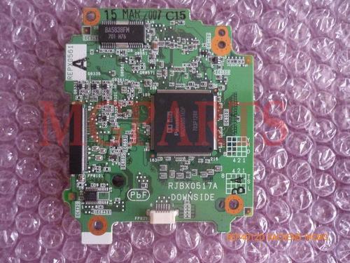 rep4012d tarjeta control cd sa-vk650gcp panasonic 3a