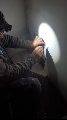 repacion e inst. electricas en obras menores de construccion