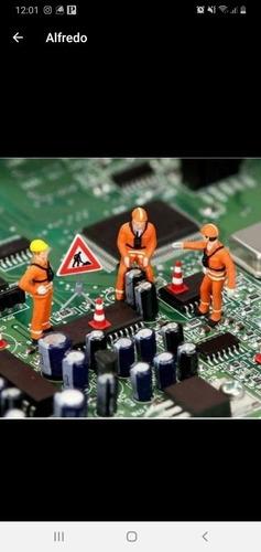repaciones electronicas adelante adelante