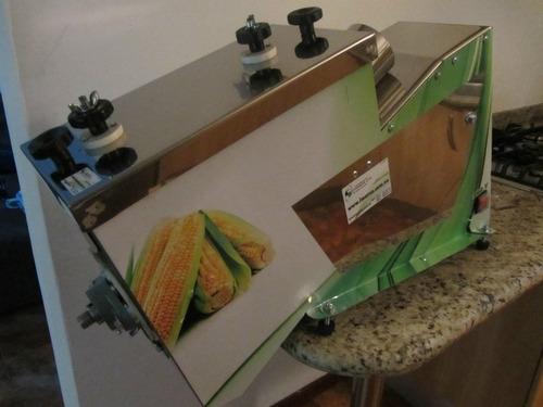 repara molino maiz llenadora chupi licuadora selladora vacio