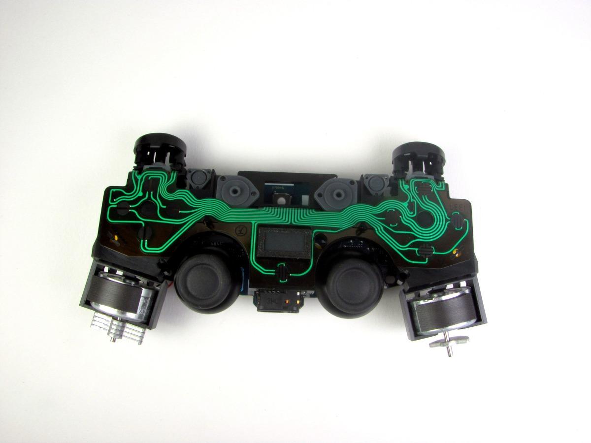 Circuito Flexible Ps4 : Repara r r l l con este circuito flexible control ps