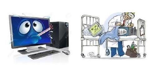 reparaciòn de computadoras